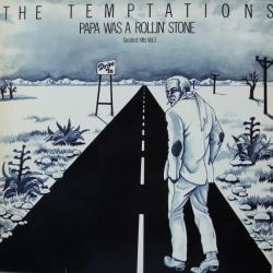 The Temptations Greatest Hits Volume 3 (Vinyl rip 24 bit 96 khz)