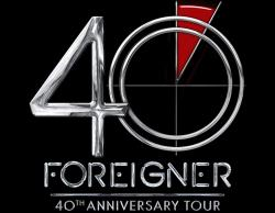 Foreigner - Live 40th Anniversary Tour