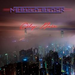Nebula Black - City Noir