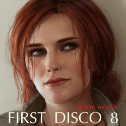 VA - First Disco 6 [Empire Records]